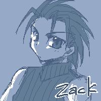 ザックスさん
